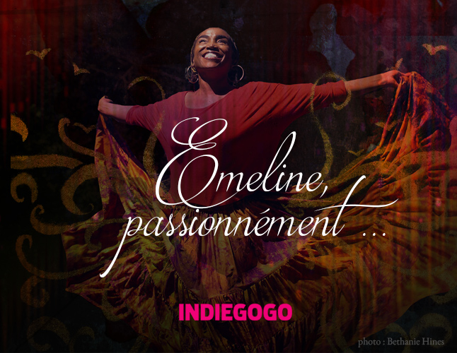 Emeline Passionately